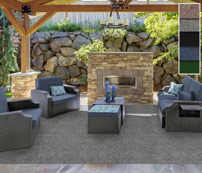 outdoor indoor rugs