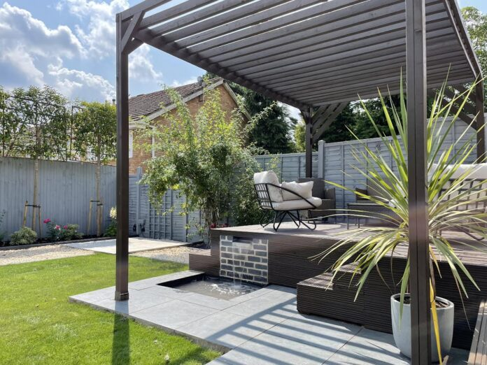 residential landscaping service London